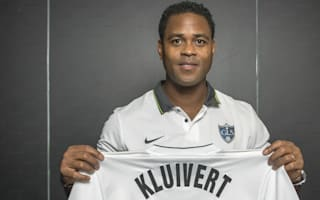 Kluivert returns to Ajax as youth coach