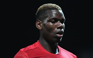 He can play in 10 positions - Guardiola marvels over United star Pogba