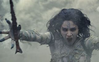 First trailer for The Mummy reboot starring Tom Cruise is here - and it's epic