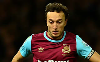 Noble keen to forget about England snub