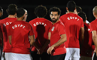 Mali v Egypt: Salah leads Pharaohs' bid for AFCON glory