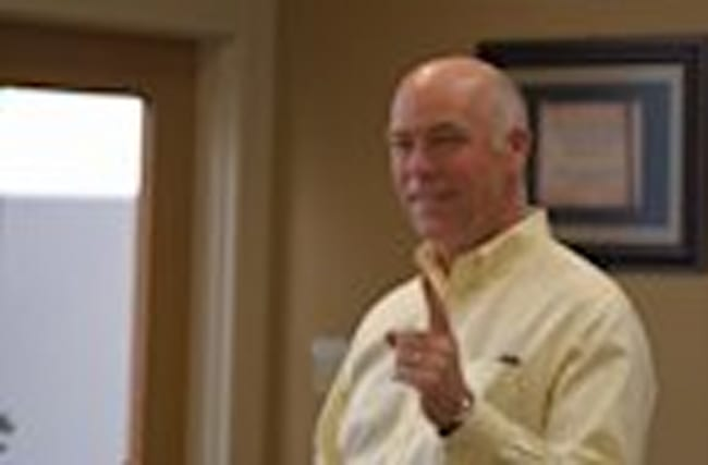 Montana Republican candidate charged with assault