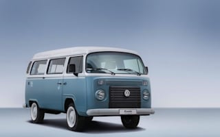 Volkswagen to end Kombi production with Last Edition