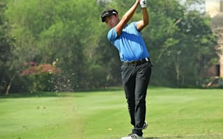 Faultless Im claims one-shot lead in New Delhi