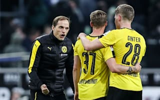 Bomb scare has helped pull Borussia Dortmund's squad together, claims Tuchel
