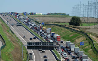 EU could hit British drivers with climate change taxes