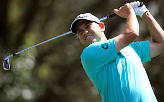Haas moves into outright lead at Valspar