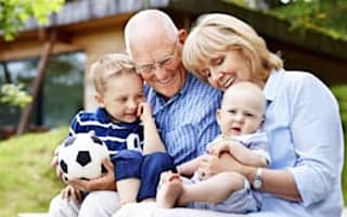 Care leave for grandparents urged