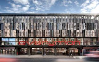 Liverpool's Everyman Theatre wins architecture prize