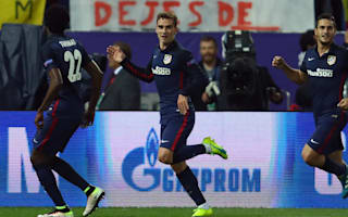 Oblak's penalty heroics, Griezmann's Barcelona brace - Atletico Madrid's route to the Champions League final