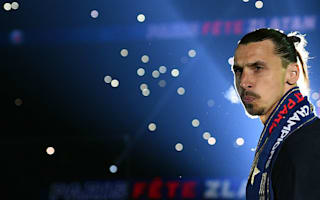 O'Neill lauds 'overrated' Ibrahimovic