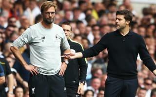 Pochettino satisfied with Liverpool draw