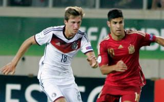 Borussia Dortmund announce Merino capture