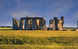 Stonehenge was originally in Wales, say archaeologists