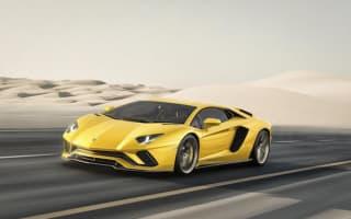 Lamborghini Aventador facelifted with 730bhp 'S' model