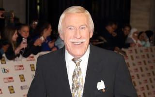 Sir Bruce Forsyth 'doing much better' after heart surgery