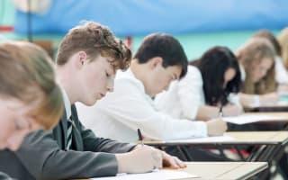 Veteran MP warns over Tory rebellion on schools funding formula