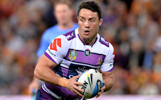 Dragons deny Cronk reports