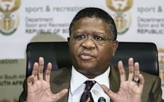 Four South African federations banned from bidding for international events
