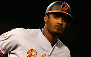Orioles' Jones claims racist abuse at Fenway