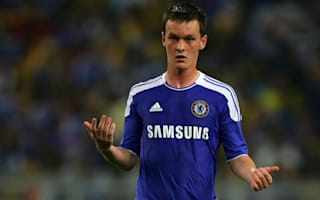 McEachran: I should've gone to Real Madrid