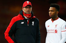 Klopp expects Liverpool's Premier League drought to continue