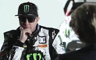 Video: Ken Block chats to Ken Block about being Ken Block in 2012