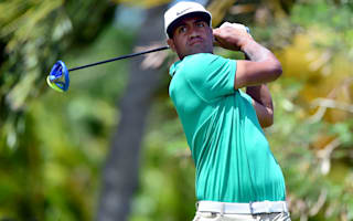 Finau outlasts Marino in play-off to win Puerto Rico Open