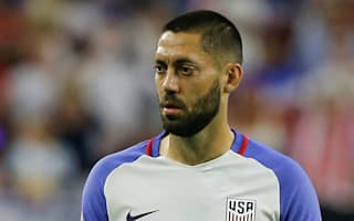 Dempsey returns to United States squad after recovering from heart problem