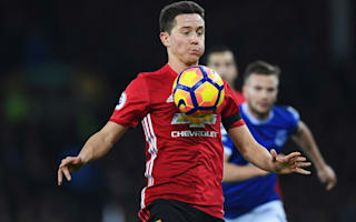 Top four Man United's priority - Herrera has perspective on cup runs