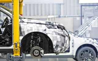 Jaguar Land Rover announces 250 new jobs