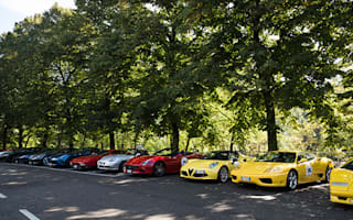 Best of Italy: the ultimate supercar celebration