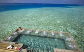 Amazing hotel hot tubs around the world