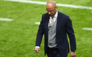 Bosz admits Ajax were overawed by Stockholm showpiece