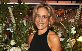 Emily Maitlis feared for family after letter from 'obsessed' man, court told