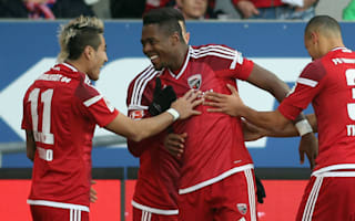 Ingolstadt 1 RB Leipzig 0: First defeat knocks newcomers off top