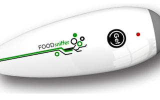 Will this gadget mean an end to 'best before' food waste?