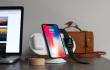 Esta base de carga inalámbrica carga AirPods, iPhone y Apple Watch por sólo 39 dólares