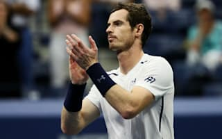 Tricky Granollers unable to halt Murray march