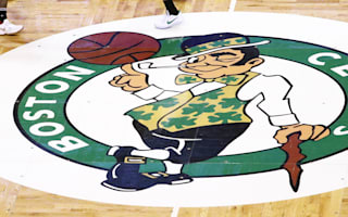 Celtics win NBA Draft lottery, Lakers and 76ers bump Suns out of top three