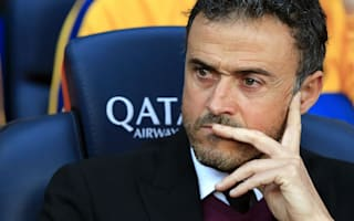 Luis Enrique confident with 'made-to-measure' Barcelona