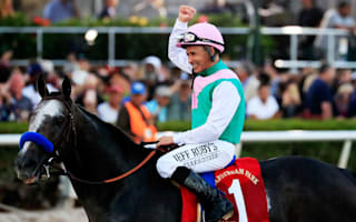 Arrogate becomes biggest-earning horse with World Cup win