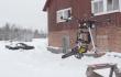 Killerdrone: Finnisches Kettensägenmassaker