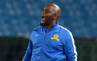 Mamelodi Sundowns 3 Zamalek 0: Mosimane's men take the impetus in final