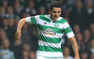 Rogic wants Celtic stay