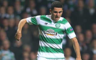 Rogic wants Celtic stay