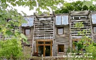 The eco home: Could you live in a house like this?