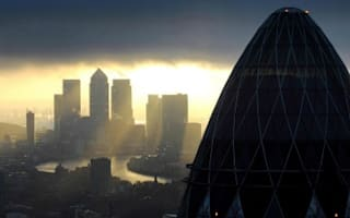 Lenders told to plug £27bn hole