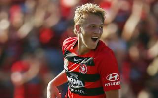 A-League Review: Wanderers finally end home hoodoo