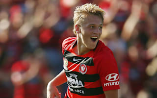 A-League Review: Wanderers finally end home hoodoo